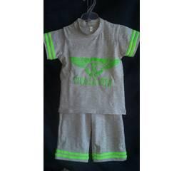 Дитячий костюм на хлопчика оптом 98-116