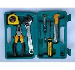 Набір інструментів 8 предметів AN-T8A/6х8х16