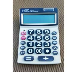 Калькулятор Kadio KD-922