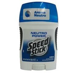 MENNEN Speed stick neutro power дезодорант 50г