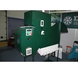 Сепаратор зерна (зерноочистительная машина) ИСМ-5