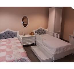 Комплект меблів у Прованс стилі Скарлет лайт