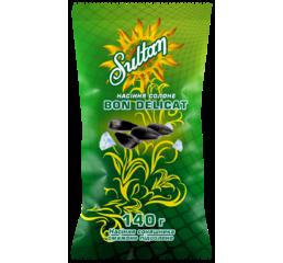 Семена подсолнечника жареные подсоленные 140 г купить в розницу