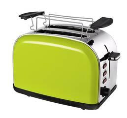 Тостер на 2 ломтика Kalorik Design 2-Slice купить в Луцке