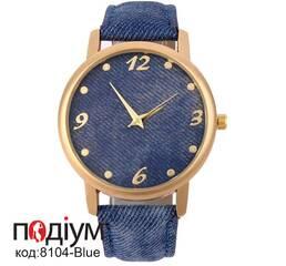 Женские часы Jeans (8104)