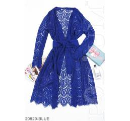 Женский пеньюар Isabel (BLUE)