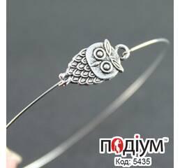 Женский браслет Сова (5435)