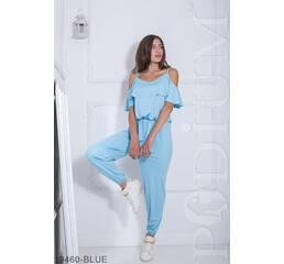 Женский комбинезон Melanie (BLUE)