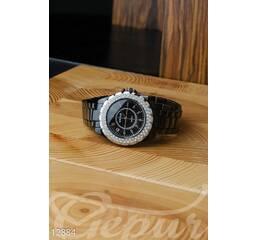 Часы Goldlis черные (черный)