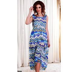 Платье 435936-2 Весна-Лето 2017 Украина