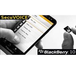 Досконала система захисту мобільного зв'язку SecuSUITE і BlackBerry 10+ купити в Сумах