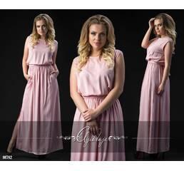 Платье - 10782 (пудра)