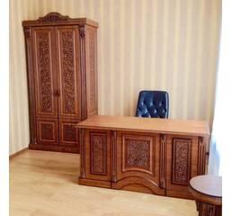 Меблі Злата для кабінету керівника.
