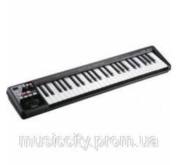 Roland A49BK мидиклавиатура, 49 динамічних клавіш