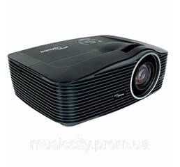 Відеопроектор Optoma W501