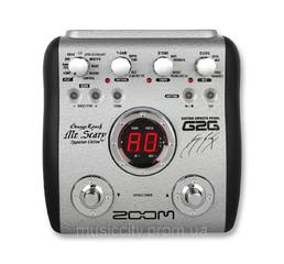 Процессор Zoom G2G