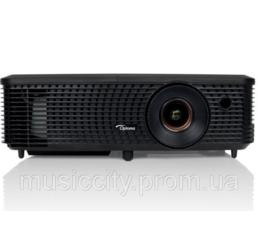 Відеопроектор Optoma W331