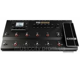 Процессор Line 6 Pod HD500X