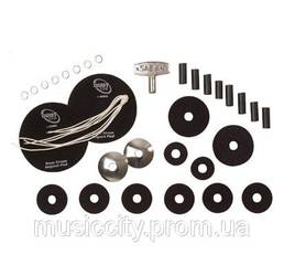 Sabian Crisis Kit набор аксессуаров для барабанщика