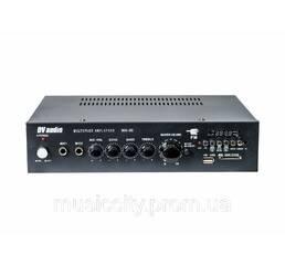 Трансляционный усилитель DV audio MA30
