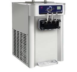 Фризер настільний для м'якого морозива RB3122В, 30 літрів на годину.