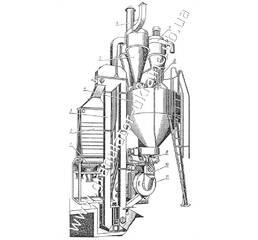 Линия гранулирования ОГМ-1,5 (НОВАЯ)