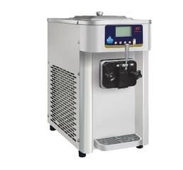 Фризер для м'якого морозива 1116А MINI, 16 літрів на годину.
