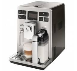 Автоматична професійна кавоварка Philips Saeco Exprelia Class Black