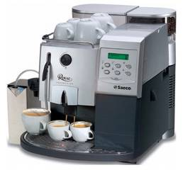 Супер автоматична професійна кавоварка Saeco Royal Cappuccino (Саєко Роял Каппучино )
