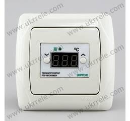 Терморегулятор для теплого пола  РТУ-16/CARMEN