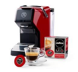 Капсульна кавоварка Elektrolux Lavazza Amodo Mio купити в Кропивницькому