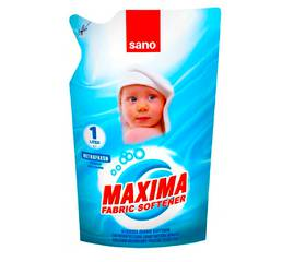 Ополаскиватель Sano Maxima Ultra Fresh 1 л