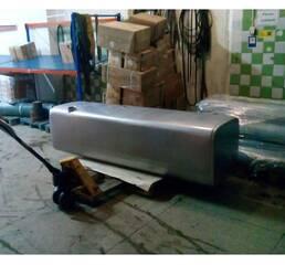Топливный бак Daf XF 850 л купить в Запорожье
