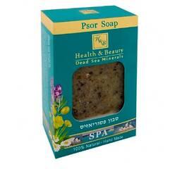 Мыло для ухода за кожей при псориазе Health & Beauty Psoriasis Soap