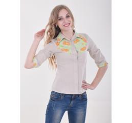 Українська сорочка жіноча - Товари - УкрБізнес 5553386b4e4d8