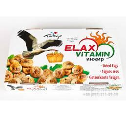 Інжир  ELAX VITAMIN (2,5кг)