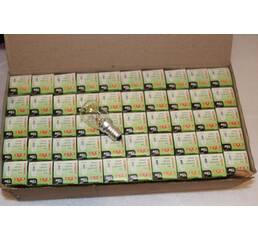 """Лампочки для холодильника и швейной машинки E14 220V 15W """"В индивидуальной коробке"""" пачка 50шт."""