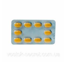 Cіаліс 5 мг Tadarise-5 mg 10 табл. Дженерік Індія купити в Житомирі