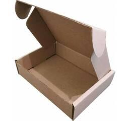 Коробка бурая 120 x 90 x 30 купить в Киеве