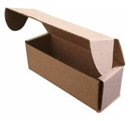 Коробка бурая 90 х 30 х 30 купить в Украине