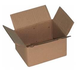 Коробка бурая 160 х 120 х 90 купить в Украине