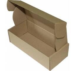 Коробка бурая 205 x 90 x 60 купить в Виннице