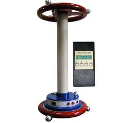 Вимірювальне обладнання - Вимірювач параметрів ізоляції ІПІ-100