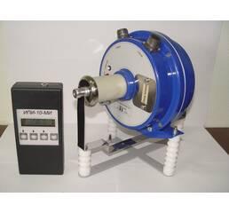 Вимірювальне обладнання - Дводіапазонний вимірювач параметрів ізоляції ІПІ-10