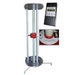 Вимірювач високої напруги постійного і змінного струму РД-250