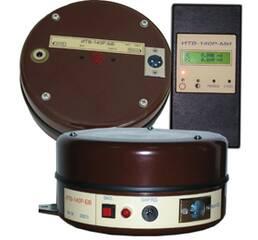 Вимірювачі постійного і змінного струму високопотенціальні серії ІТВ-140Р
