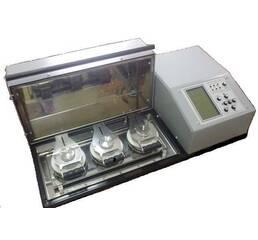 Установка вимірювання діелектричних втрат рідких діелектриків «Тангенс-3М-3»
