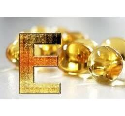 Вітамін E (токоферолу ацетат)