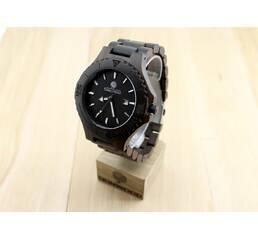 Деревянные наручные часы BlackWood