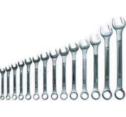 Набор ключей комбинированных КГК-22 6х32 22шт.